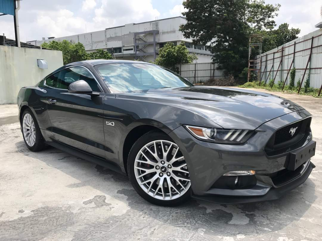 Ford mustang gt 5 0 coupe rm338000 00 prev next
