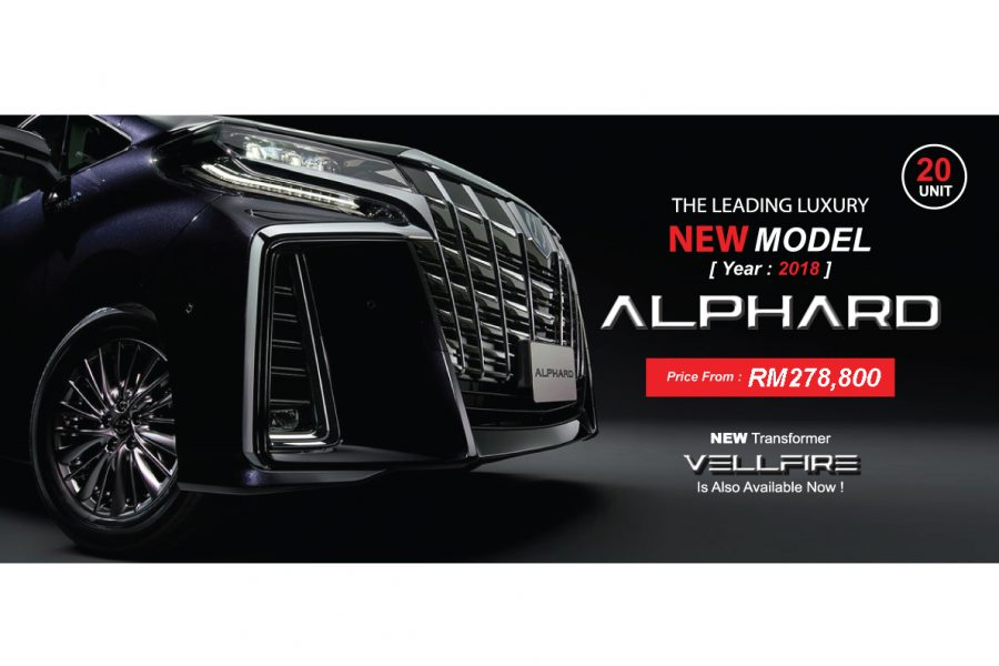 Alphard-2018-Hot-Deal